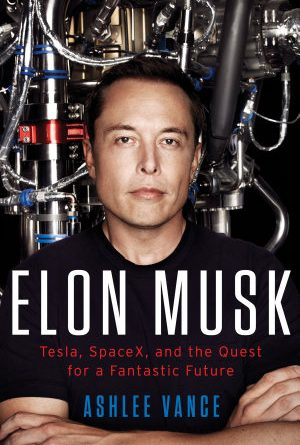 elon musk book review | alldayieat.com